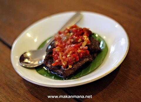 Resto-Cafe-Gallery Warisan Tempo Doeloe 10