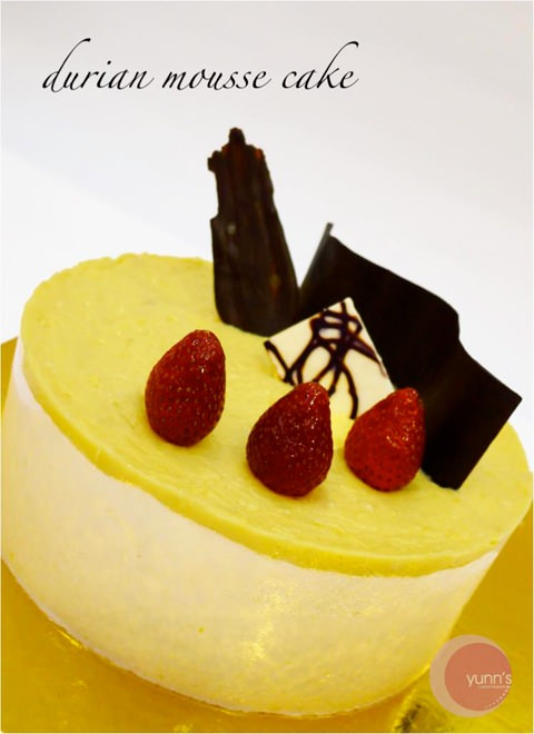 Yunn's Cakes & Desserts 9