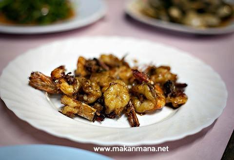 Seafood Jalan Tembaga 8