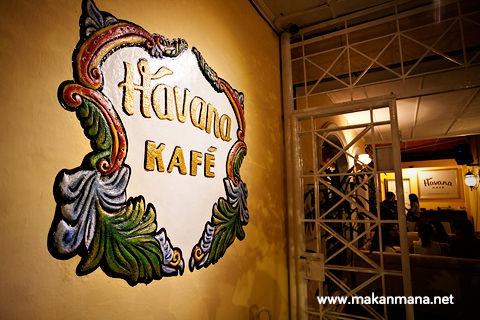 Havana Kafe - Cuban cuisine (Closed) 1