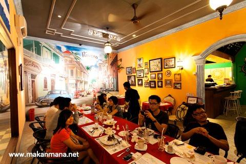 Havana Kafe - Cuban cuisine (Closed) 7