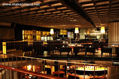 interior prime steak house JW Marriot 02