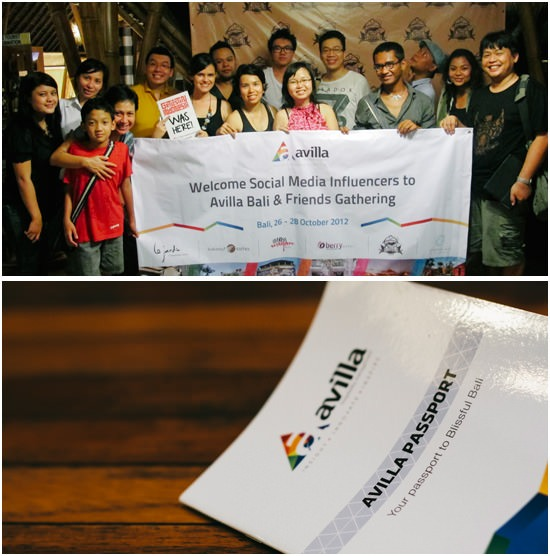 Blissful Bali - Indonesian Food Bloggers Gathering by Avilla Hospitality Management 13