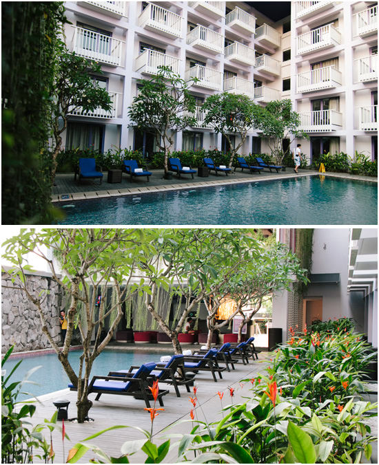 Blissful Bali - Bloggers Gathering Day 1 3
