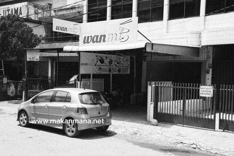 Wan Mi - Mie Pansit Ayam BBQ (Closed) 5