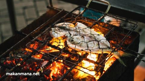French Seafood, Cemara Asri (Closed) 1