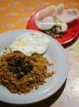 nasi goreng wak ribut