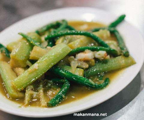 French Seafood, Cemara Asri (Closed) 8