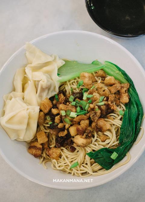 Bakmi Guang Zhou & Gz Cafe 2