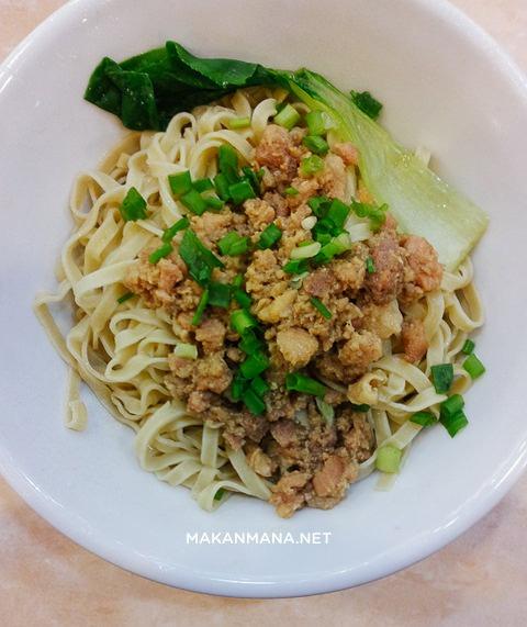 Bakmi Guang Zhou & Gz Cafe 8