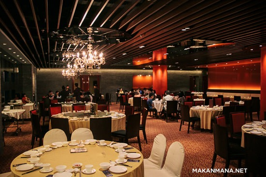 interior crystal jade restaurant