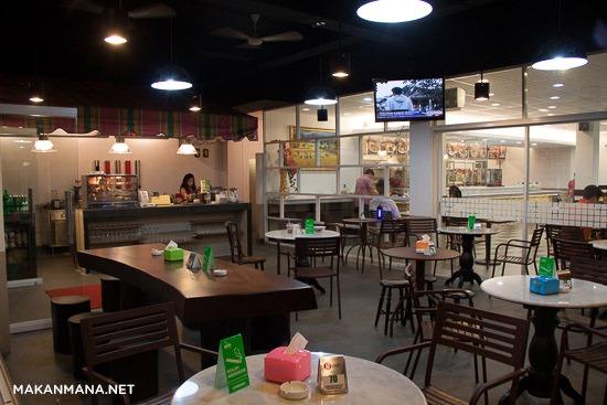 Bakmi Guang Zhou & Gz Cafe 13