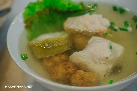 Bakmi Guang Zhou & Gz Cafe 11