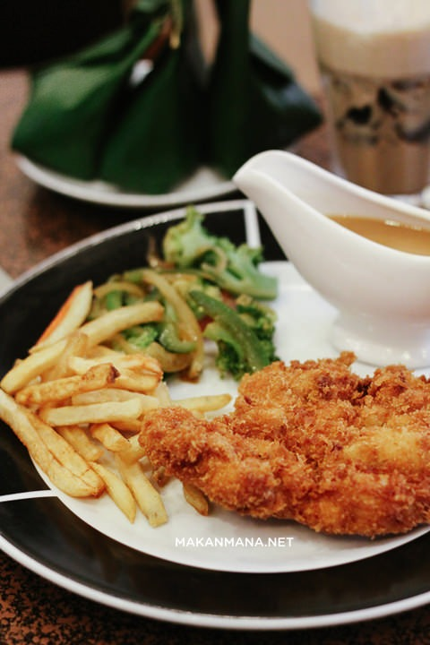chicken maryland