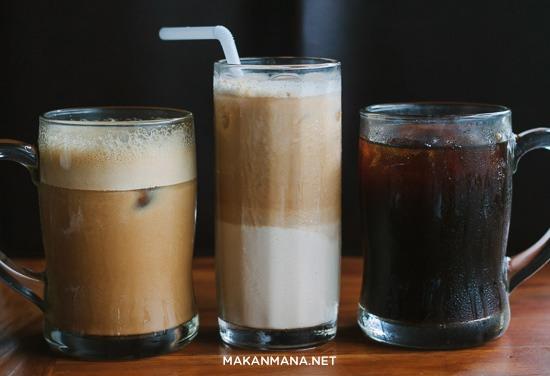 Coffee Box, Jalan Palang Merah 1