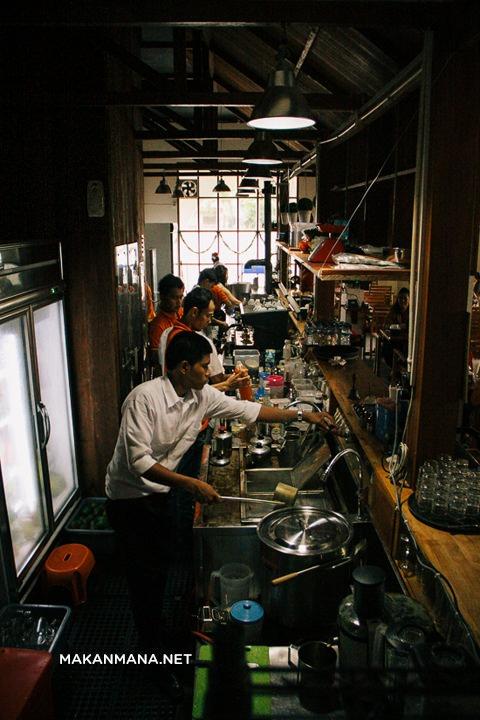 coffee box kitchen