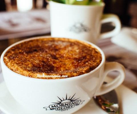 Morning Glory Coffee 1