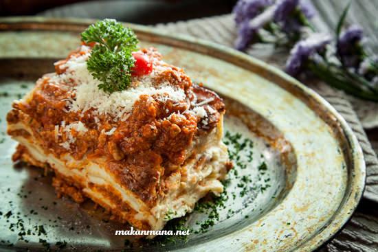 Lasagne al forno idr60
