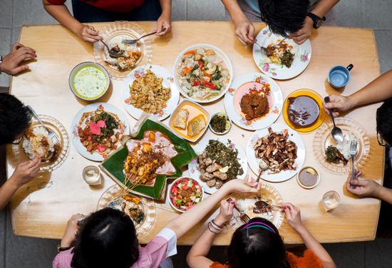 Taste of Home - Sumatra in Diversity 1