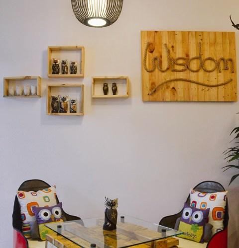 Dr. Owl Coffee Shop 1