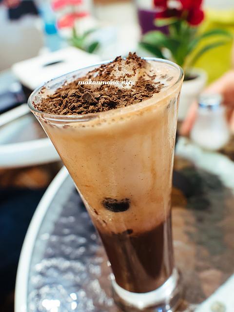 cuckoo latte SS