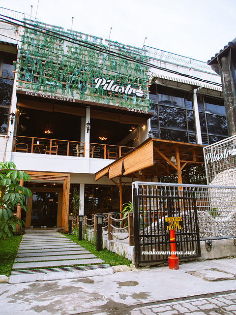 Alamat Pilastro Medan