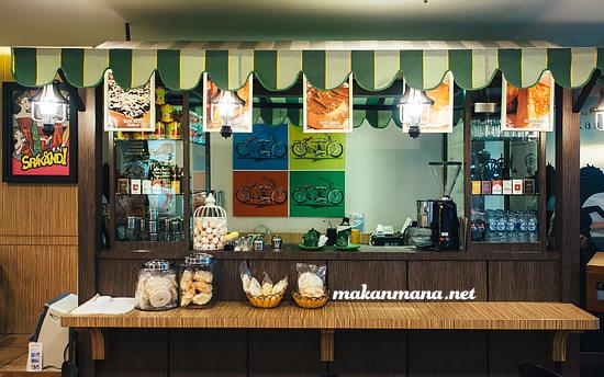 alamat warung kopi srikandi medan Warung Kopi Srikandi, Plaza Medan Fair