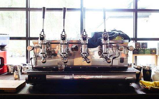 thirty six coffee machine The Thirty Six Coffee
