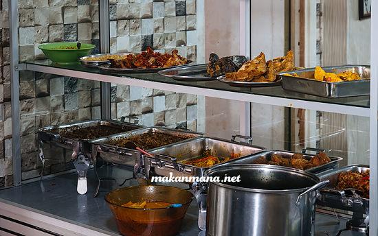 rumah makan dapur batak roma medan