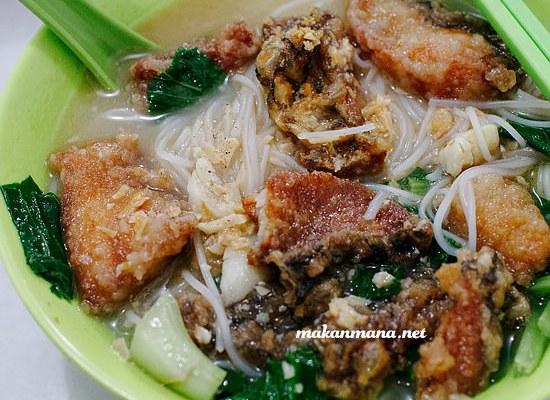 Bihun Kepala Ikan Asia Mega Mas 1