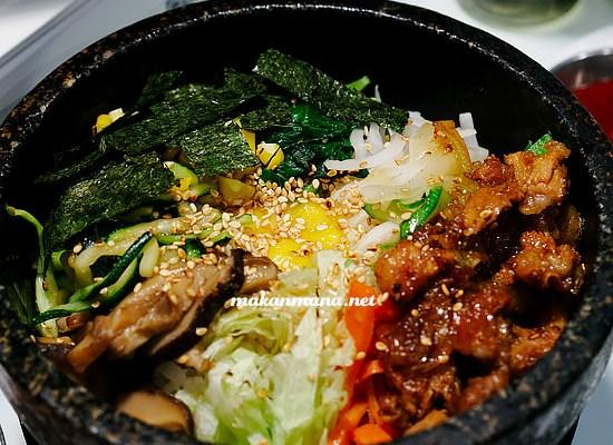 K-Pot Korean Cuisine (Closed) 1