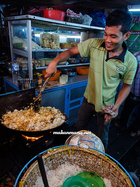 nasi goreng istana juanda