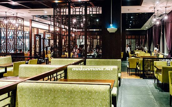 paradise dynasty medan Paradise Dynasty, Centre Point Mall