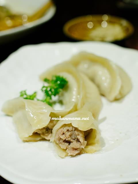 paradise dynasty pork dumpling Paradise Dynasty, Centre Point Mall