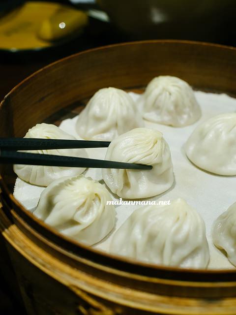 paradise dynasty xiao long bao Paradise Dynasty, Centre Point Mall