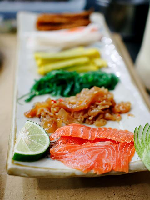 Renjiro Sushi