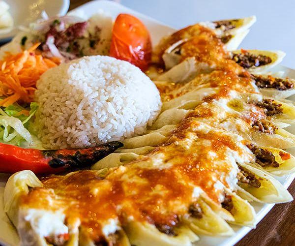 Ala Turca, Turkish Cuisine (Closed) 1
