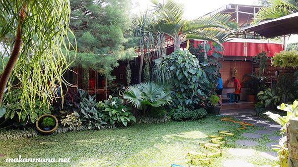 rumah makan ondo