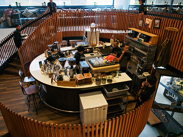 ichi dough coffee bar