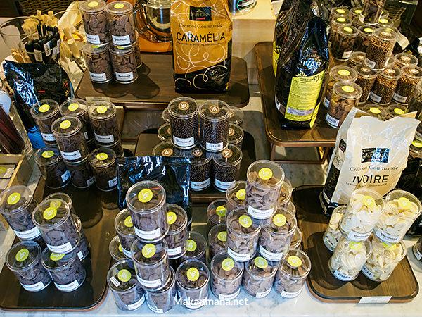 toko bahan kue di medan
