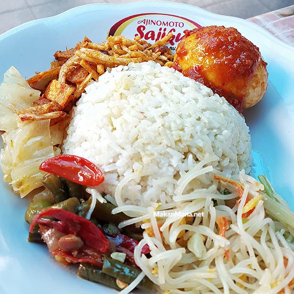 Malaka Medan