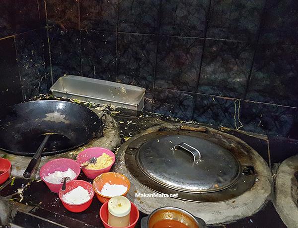 Dapur RM Bagan