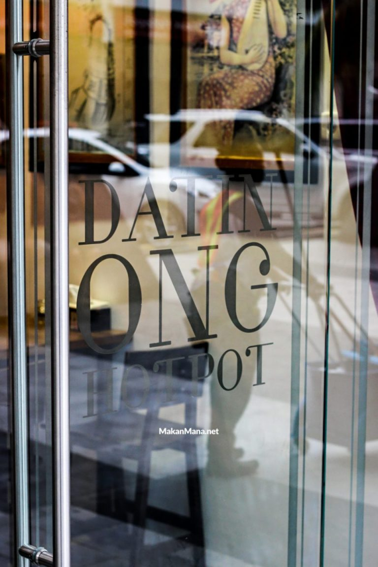 datin ong centre point