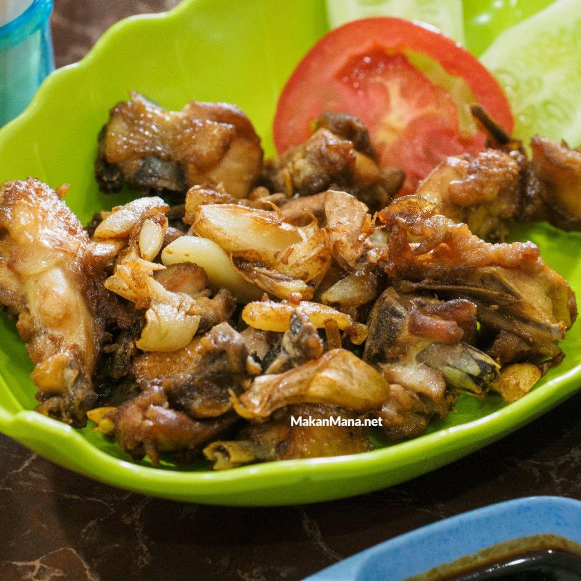 Ayam Bawang