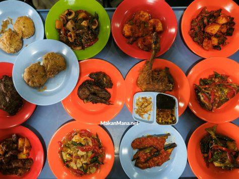 warung sup