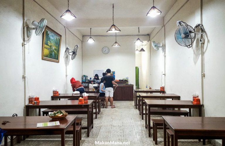 RM Batavia Medan