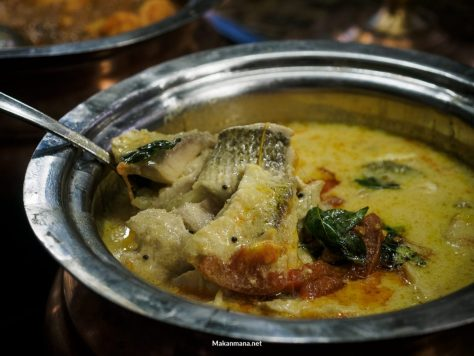 jw marriott indian fish