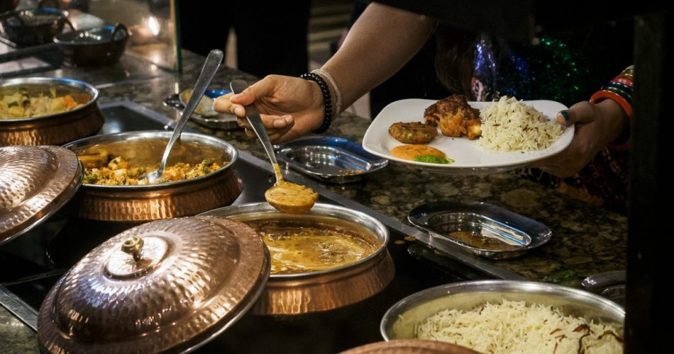 JW Marriott: Launching authentic Indian cuisine 1