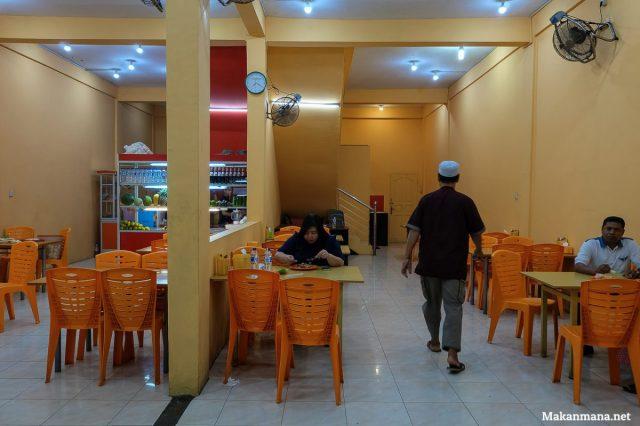 Daus Mie Aceh Medan