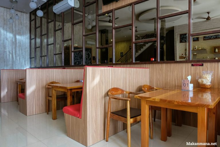 Griya Coffee Shop Medan